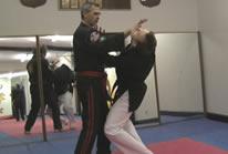 Master Paul Mracek Taking Control